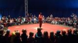 Zirkus 2013